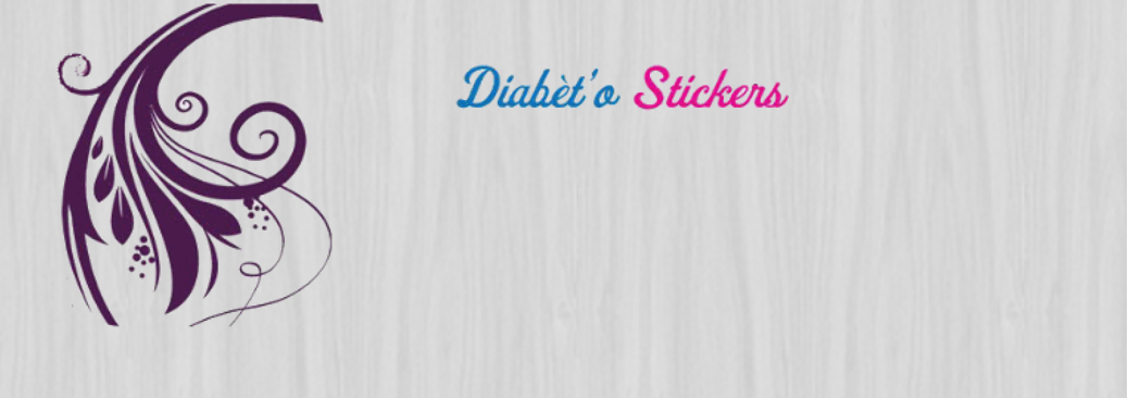 Diabèt'o Stickers