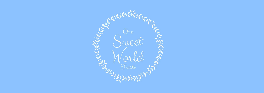 One Sweet World Treats