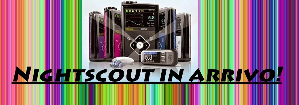 Nightscout in arrivo per Medtronic 640 G!