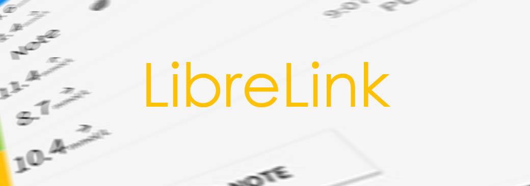 LibreLink: l'app ufficiale per FreeStyle Libre