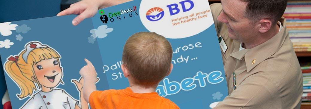 Come faccio a spiegare il diabete a mio figlio?