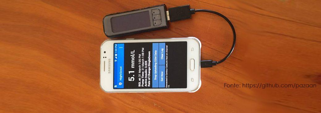 Nightscout con Medtronic 640G? Da oggi si può!