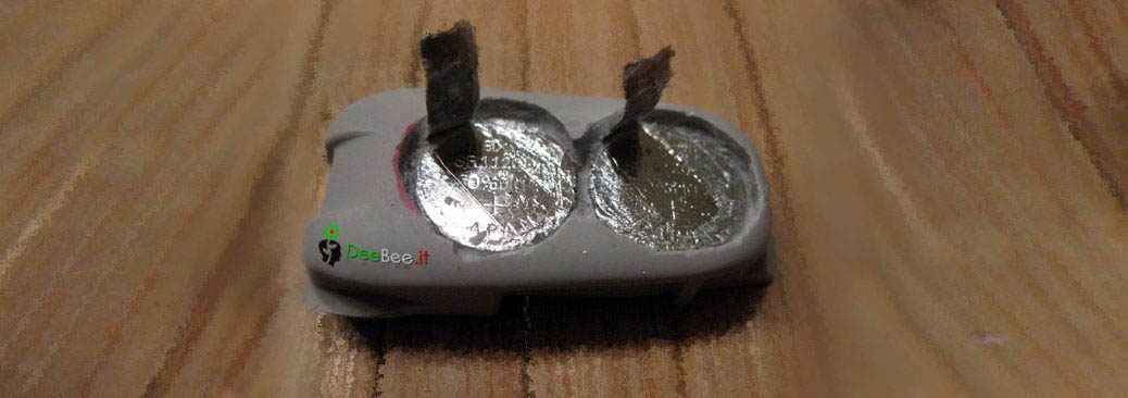 Come resuscitare a costo zero il trasmettitore Dexcom G5 e G4 Slim