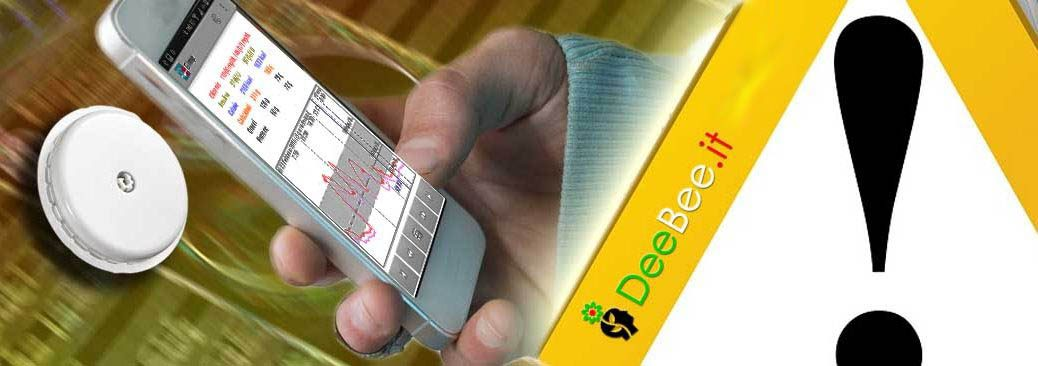 Lista degli smartphone compatibili con Glimp