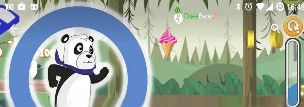 DEEBEE AWARD: Pandabetic, il videogioco intuitivo e divertente per i più piccoli (con video)