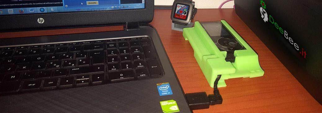 Nightscout e ricevitore Dexcom: come preservare la porta micro USB