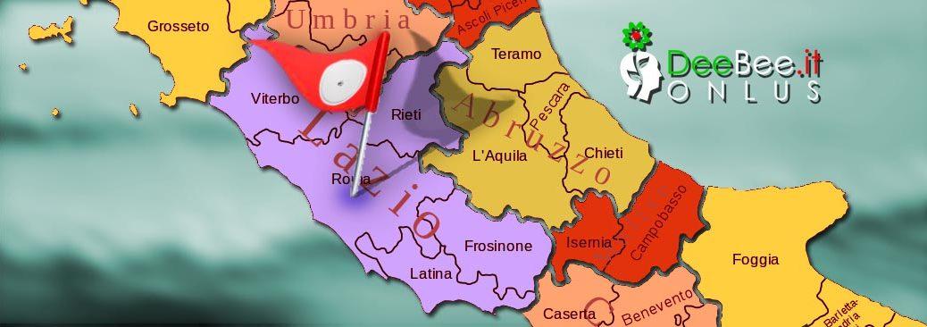 Il FreeStyle Libre prescrivibile nel Lazio