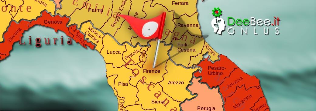 Il FreeStyle Libre prescrivibile in Toscana