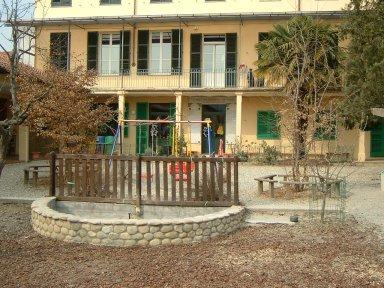 scuola infanzia biella