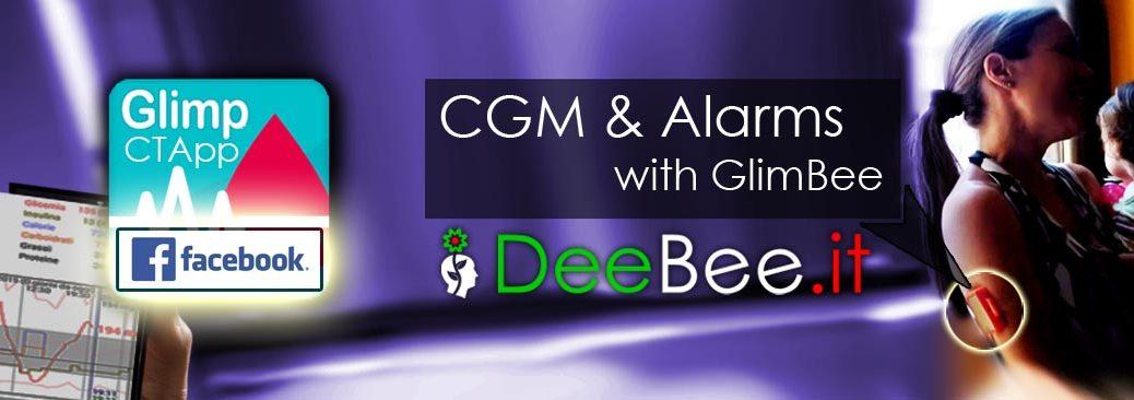 Glimp & GlimBee: arriva la community ufficiale