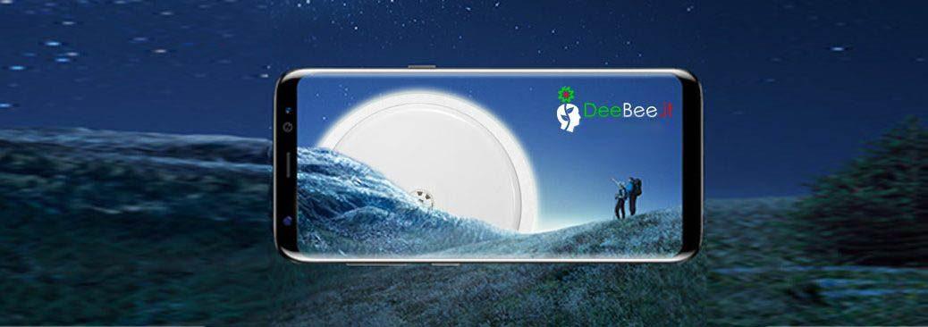 Firmwaregate: Samsung S8 e lettura di Freestyle Libre con l'app Glimp