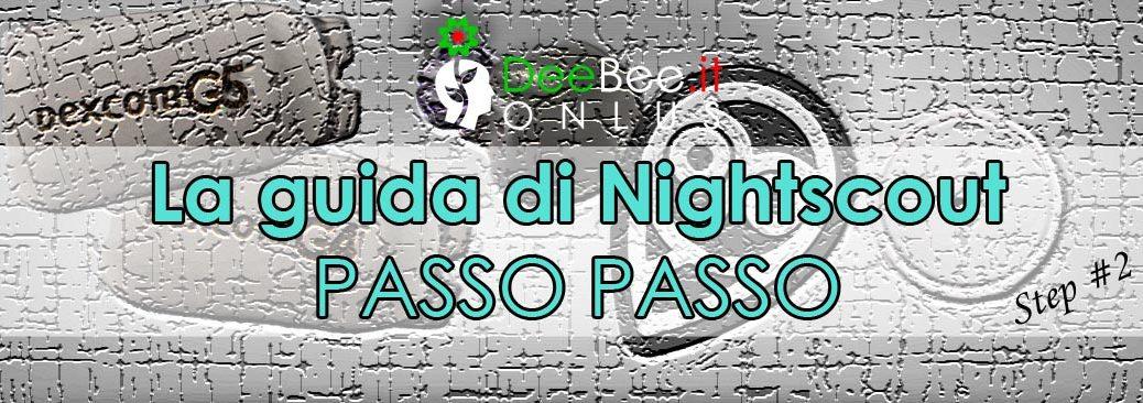 Installazione di Nightscout per Dexcom, FreeStyle Libre e Medtronic: step 2