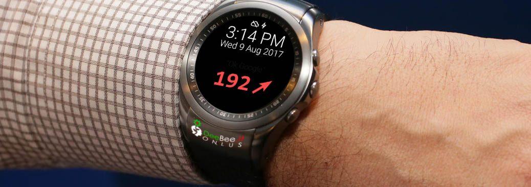Glimp, l'app che legge FreeStyle Libre con l'orologio, si rinnova e cresce ancora