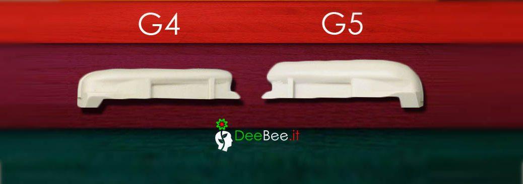 Confronto tra sistemi Dexcom: G5 e G4, con e senza Nightscout