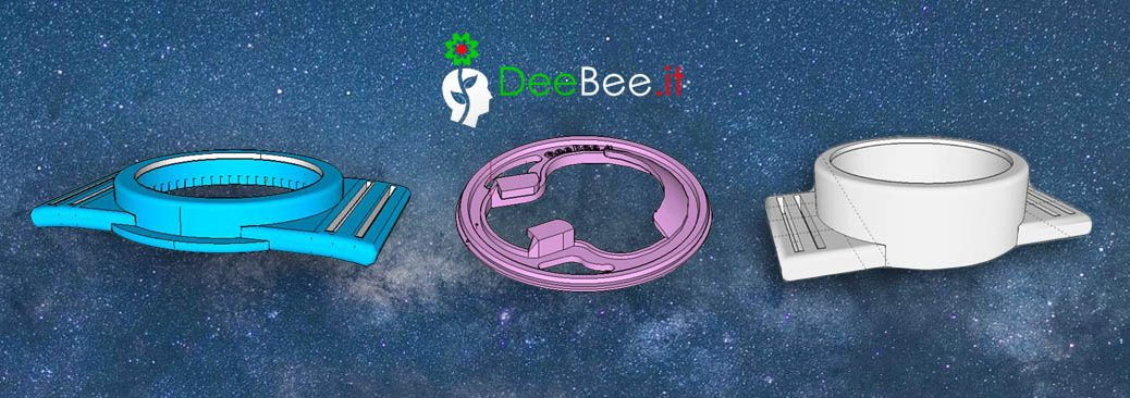 DeeBee progetta i DEEfender: le nuove fasce per Medtronic Enlite, FreeStyle Libre e Blucon