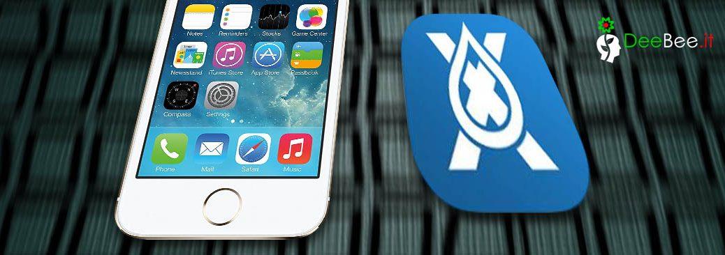 xDrip per iPhone: disponibile per tutti. Richiedi il codice di accesso.