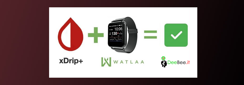 Watlaa, il Duracell degli smartwatch