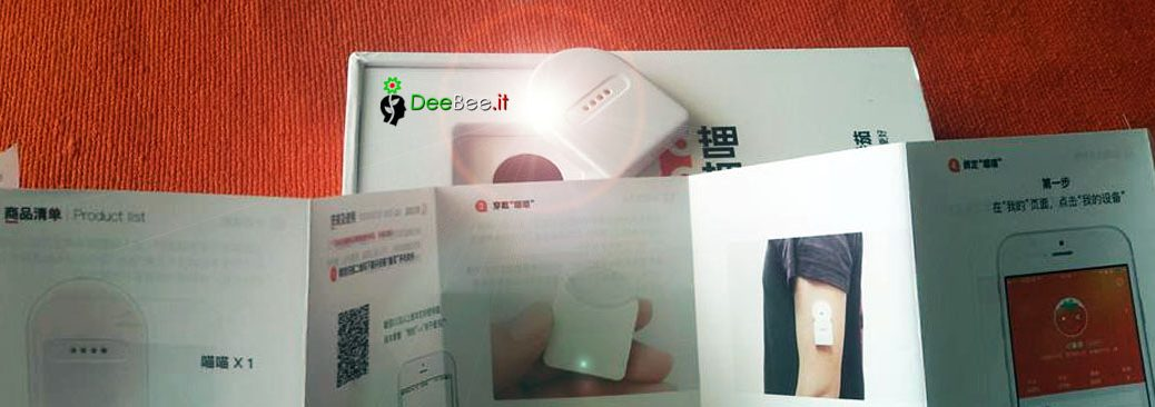 Usámos a app xDrip+ com o MiaoMiao e o Blucon