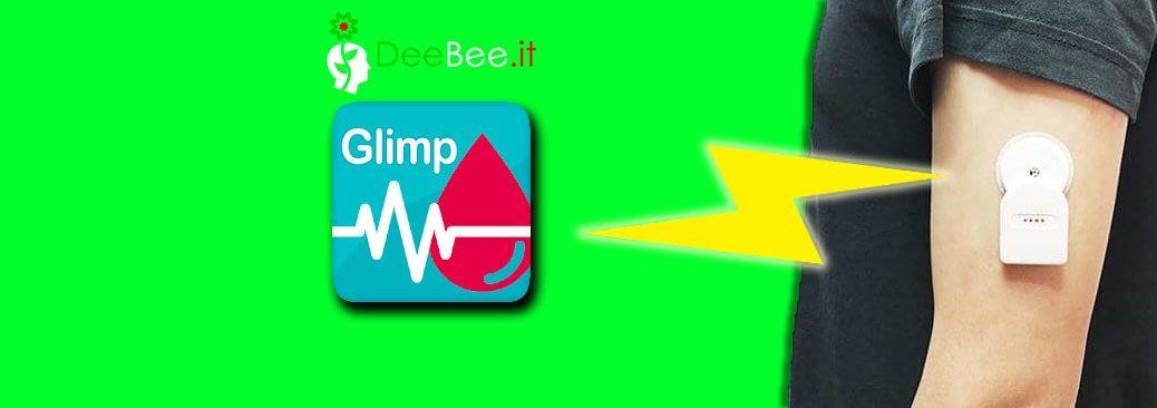 El enlace oficial de Glimp con MiaoMiao, para un Libre con alarmas y seguimiento remoto