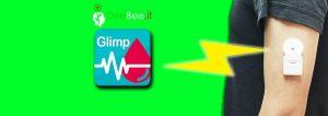 Il rilascio ufficiale di Glimp con MiaoMiao, per un Libre con allarmi e visione remota