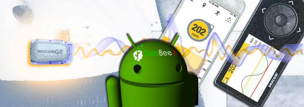 Telefono incompatibile con il Dexcom G5 o G6? Ecco la soluzione (guida passo passo)