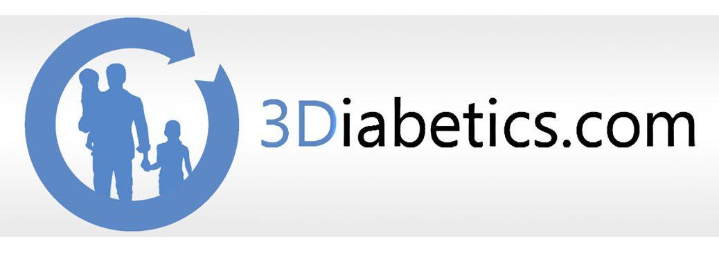 3Diabetics.com