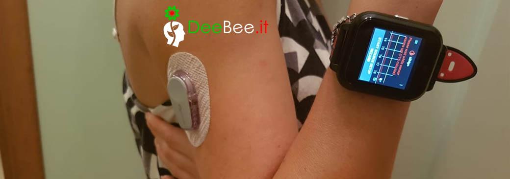 Prima assoluta in Italia: DeeBee.it sta testando per voi il Dexcom G6