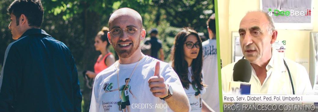 Al via la Chilometro-D, corsa di beneficenza per DeeBee a Roma, il 27 ottobre