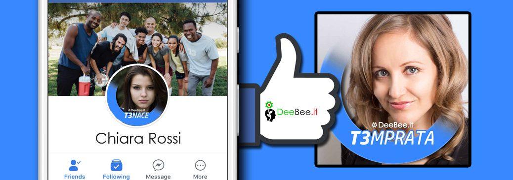 Giornata Mondiale del Diabete: ecco la nuova cornice Facebook dedicata a tutti i T3