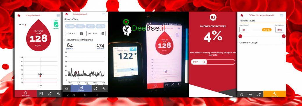 GNSentry, il lettore per FreeStyle Libre: l'app e le risposte alle prime domande