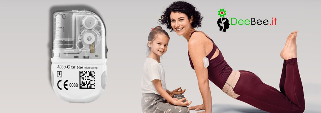 Solo, the patch pump that no longer leaves the OmniPod on its own