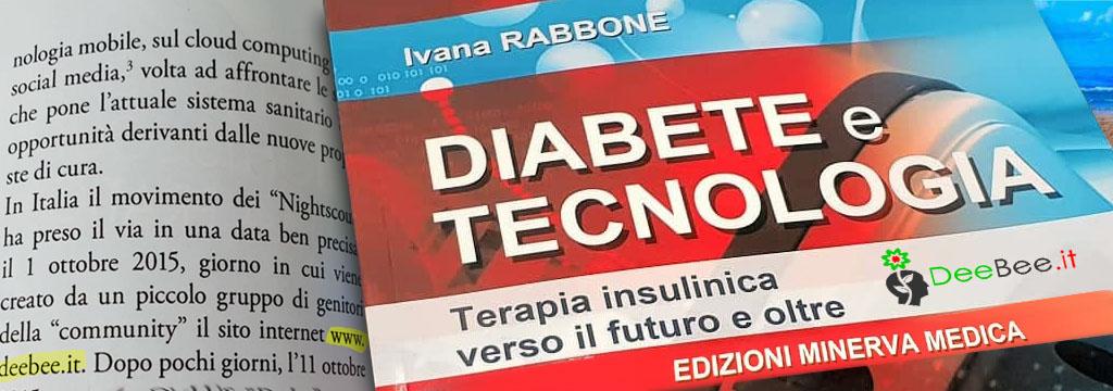 Il nuovo libro dei diabetologi italiani