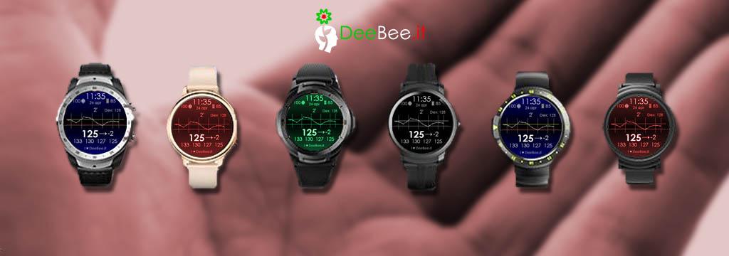 Glicemia in remoto: quale smartwatch scegliere?