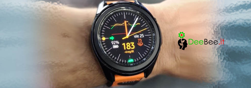 G-Watch è il quadrante più bello per orologi Samsung (con guida passo passo)